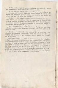 Salmson S4-61 notice d'entretien (7)