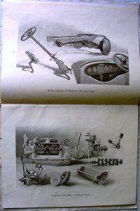 Talbot Darracq 1921 catalogue 2