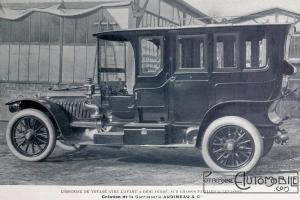 Les_Sports_modernes_-02-1907-Panhard-Levassor-Audineau-300x200 La carrosserie moderne... Autre Divers