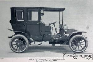 Les_Sports_modernes_-02-1907-Renault-Belvallette-300x200 La carrosserie moderne... Autre Divers