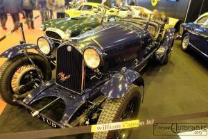 """Alfa-Roméo-6C1900-1933-5-300x200 Alfa Roméo 6C 1900 """"Gran Turismo"""" 1933 Cyclecar / Grand-Sport / Bitza Divers Voitures étrangères avant guerre"""