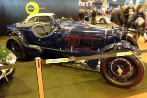 """Alfa-Roméo-6C1900-1933-6-300x200 Alfa Roméo 6C 1900 """"Gran Turismo"""" 1933 Cyclecar / Grand-Sport / Bitza Divers Voitures étrangères avant guerre"""