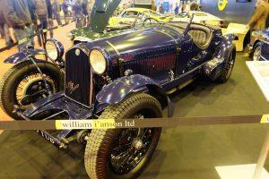"""Alfa-Roméo-6C1900-1933-9-300x200 Alfa Roméo 6C 1900 """"Gran Turismo"""" 1933 Cyclecar / Grand-Sport / Bitza Divers Voitures étrangères avant guerre"""