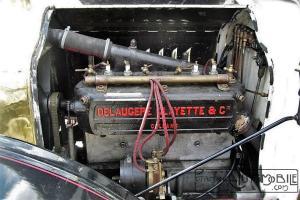 Delaugère-et-Clayette-1911-5-300x200 Delaugère et Clayette 4M de 1911 Divers