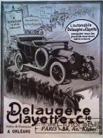 Delaugère-et-Clayette-1911-6-224x300 Delaugère et Clayette 4M de 1911 Divers Voitures françaises avant-guerre
