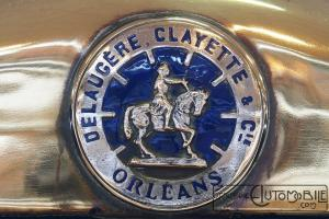 Delaugere_et_Clayette_logo-300x200 Delaugère et Clayette 4M de 1911 Divers Voitures françaises avant-guerre