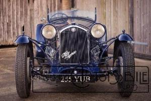 """alfa-romeo-6c-1900-1933-wi-2-300x200 Alfa Roméo 6C 1900 """"Gran Turismo"""" 1933 Cyclecar / Grand-Sport / Bitza Divers Voitures étrangères avant guerre"""