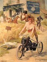 tricycle-de-dion-bouton-225x300 Femmes au volant... Autre Divers