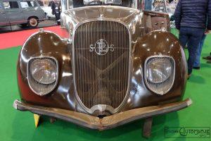 Panhard-Dynamic-x77-1936-12-300x200 Panhard Levassor X77 Dynamic de 1936 Divers Voitures françaises avant-guerre