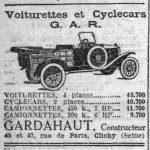 gardahaut-1925