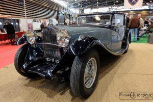 DSCF6529-300x200 Delage D8S coupé de 1932 Divers Voitures françaises avant-guerre