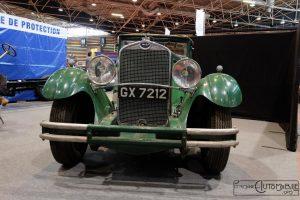 DSCF6711-300x200 Delage D8S coupé de 1932 Divers Voitures françaises avant-guerre