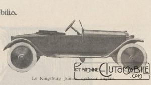 Automobilia-15-02-1920-cyclecars-3-kingsburg-junior-300x169 Les cyclecars (Automobilia du 15/02/1920) 2/2 Divers
