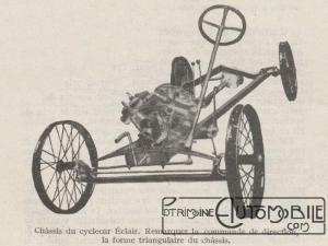 Automobilia-31-01-1920-cyclecars-éclair-2-300x225 Les cyclecars (Automobilia du 31/01/1920) 1/2 Divers