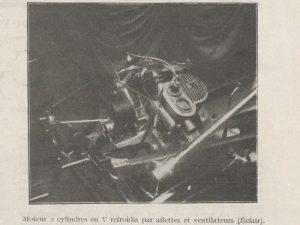 Automobilia-31-01-1920-cyclecars-éclair-300x225 Les cyclecars (Automobilia du 31/01/1920) 1/2 Cyclecar / Grand-Sport / Bitza Divers