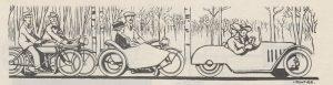 Automobilia-31-01-1920-cyclecars-1-2-300x77 Les cyclecars (Automobilia du 31/01/1920) 1/2 Cyclecar / Grand-Sport / Bitza Divers