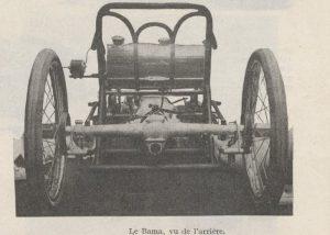 Automobilia-31-01-1920-cyclecars-bama-2-300x214 Les cyclecars (Automobilia du 31/01/1920) 1/2 Cyclecar / Grand-Sport / Bitza Divers