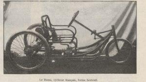 Automobilia-31-01-1920-cyclecars-bama-3-300x169 Les cyclecars (Automobilia du 31/01/1920) 1/2 Cyclecar / Grand-Sport / Bitza Divers