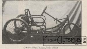Automobilia-31-01-1920-cyclecars-bama-3-300x169 Les cyclecars (Automobilia du 31/01/1920) 1/2 Divers