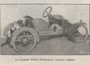 Automobilia-31-01-1920-cyclecars-graham-white-buckboard-300x215 Les cyclecars (Automobilia du 31/01/1920) 1/2 Cyclecar / Grand-Sport / Bitza Divers