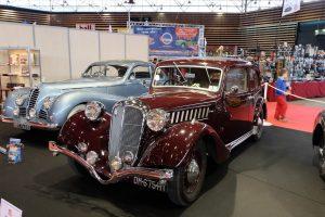 Delahaye-134N-berline-autobineau-1937-3-300x200 Delahaye à Epoqu'auto 2016 (2/2) Divers Voitures françaises avant-guerre
