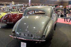 Delahaye-135-MS-coupé-chapron-1946-7-300x200 Delahaye à Epoqu'auto 2016 (2/2) Divers Voitures françaises avant-guerre