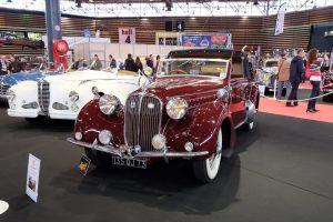 Delahaye-135-cabriolet-chapron-1937-4-300x200 Delahaye à Epoqu'auto 2016 (2/2) Divers Voitures françaises avant-guerre