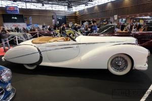 Delahaye-135-cabriolet-saoutchik-1949-3-300x200 Delahaye à Epoqu'auto 2016 (2/2) Divers Voitures françaises avant-guerre
