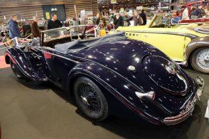 Delahaye-135-roadster-chapron-1937-6-300x200 Delahaye à Epoqu'auto 2016 (2/2) Divers Voitures françaises avant-guerre