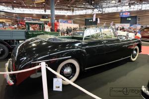 Delahaye-148-L-cabriolet-4-portes-guillore-1950-3-300x200 Delahaye à Epoqu'auto 2016 (2/2) Divers Voitures françaises avant-guerre