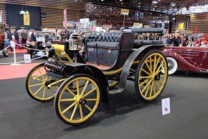 Delahaye-type-1-1896-2-300x200 Delahaye à Epoqu'auto 2016 (1/2) Divers Voitures françaises avant-guerre