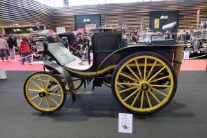 Delahaye-type-1-1896-4-300x200 Delahaye à Epoqu'auto 2016 (1/2) Divers Voitures françaises avant-guerre