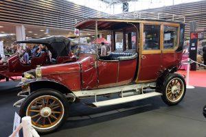 Delahaye-type-32-LC-coupé-chauffeur-malraux-1914-2-300x200 Delahaye à Epoqu'auto 2016 (1/2) Divers Voitures françaises avant-guerre