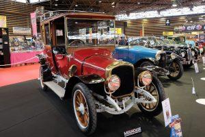 Delahaye-type-32-LC-coupé-chauffeur-malraux-1914-3-300x200 Delahaye à Epoqu'auto 2016 (1/2) Divers Voitures françaises avant-guerre
