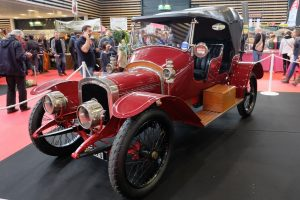 Delahaye-type-32-a-double-phaeton-1912-2-300x200 Delahaye à Epoqu'auto 2016 (1/2) Divers Voitures françaises avant-guerre