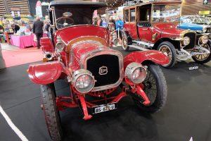 Delahaye-type-32-a-double-phaeton-1912-3-300x200 Delahaye à Epoqu'auto 2016 (1/2) Divers Voitures françaises avant-guerre