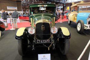 Delahaye-type-87-i-1926-2-300x200 Delahaye à Epoqu'auto 2016 (1/2) Divers Voitures françaises avant-guerre