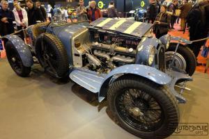 Alfa-Romeo-8c-2600-Monza-1932-1-300x200 Alfa Romeo 8C Monza de 1932, sang chaud dans les pays froids... Cyclecar / Grand-Sport / Bitza Divers Voitures étrangères avant guerre