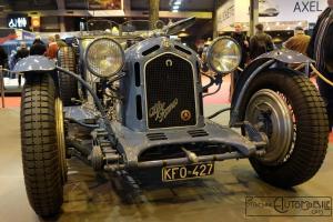 Alfa-Romeo-8c-2600-Monza-1932-6-300x200 Alfa Romeo 8C Monza de 1932, sang chaud dans les pays froids... Cyclecar / Grand-Sport / Bitza Divers Voitures étrangères avant guerre