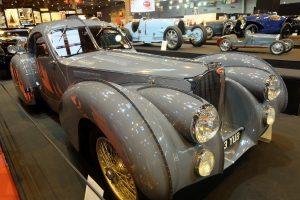Bugatti-Atlantic-1936-2-300x200 Bugatti Type 57S Atlantic 1936 (57473) Divers Voitures françaises avant-guerre