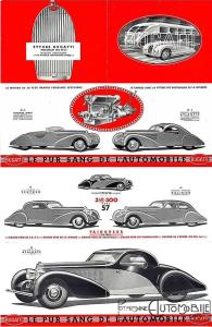 Bugatti-t57-brochure-195x300 Bugatti Type 57S Atlantic 1936 (57473) Divers