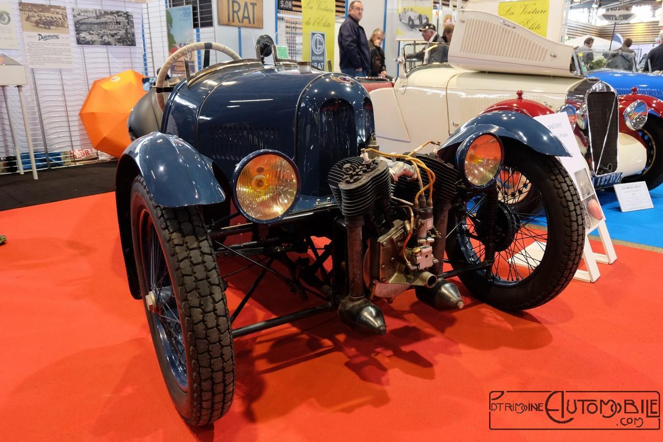 tricyclecar darmont patrimoine automobile com. Black Bedroom Furniture Sets. Home Design Ideas