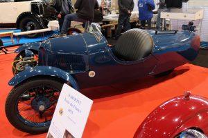 Darmont-tricyclecar-1933-6-300x200 Tricyclecar Darmont Cyclecar / Grand-Sport / Bitza Divers