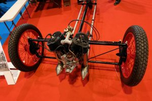 Darmont-tricyclecar-1934-7-300x200 Tricyclecar Darmont Cyclecar / Grand-Sport / Bitza Divers