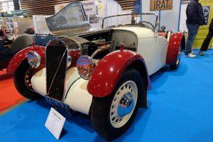 Georges-Irat-mdu4-1937-3-300x200 Roadster Georges Irat Cyclecar / Grand-Sport / Bitza Divers Georges Irat