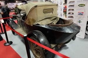 Salmson-VAL3-1924-1-300x200 Salmson VAL 3 de 1924 à Rétromobile Salmson