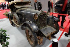 Salmson-VAL3-1924-15-300x200 Salmson VAL 3 de 1924 à Rétromobile Salmson