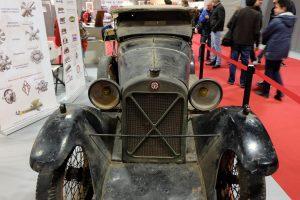 Salmson-VAL3-1924-17-300x200 Salmson VAL 3 de 1924 à Rétromobile Salmson