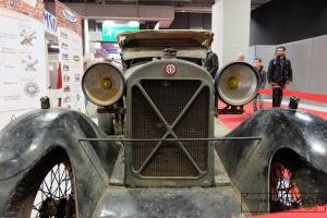 Salmson-VAL3-1924-18-300x200 Salmson VAL 3 de 1924 à Rétromobile Salmson