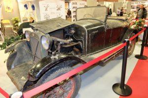Salmson-VAL3-1924-22-300x200 Salmson VAL 3 de 1924 à Rétromobile Salmson